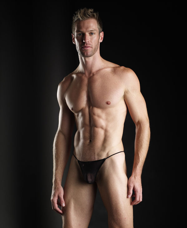 Olaf Benz | Men's Underwear Source